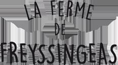 Ferme de Freyssingeas